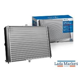 LADA Samara ENJ + Soğutma Radyatörü Kmp. (MONTAJ)