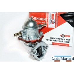 Lada Samara Benzin Pompası Yakıt Otamatigi