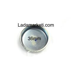 Lada Samara+Vega+Niva+Kalina+Prioara Motor Blok Su Tapası, 36 mm