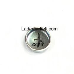Lada Samara+Vega+Niva+Kalina+Prioara Motor Blok Su Tapası, 22 mm